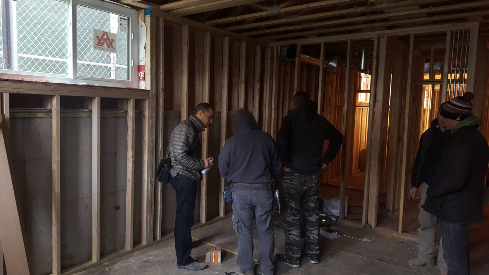 3423 n bell soffit layout basement rec room out2_3.8.17