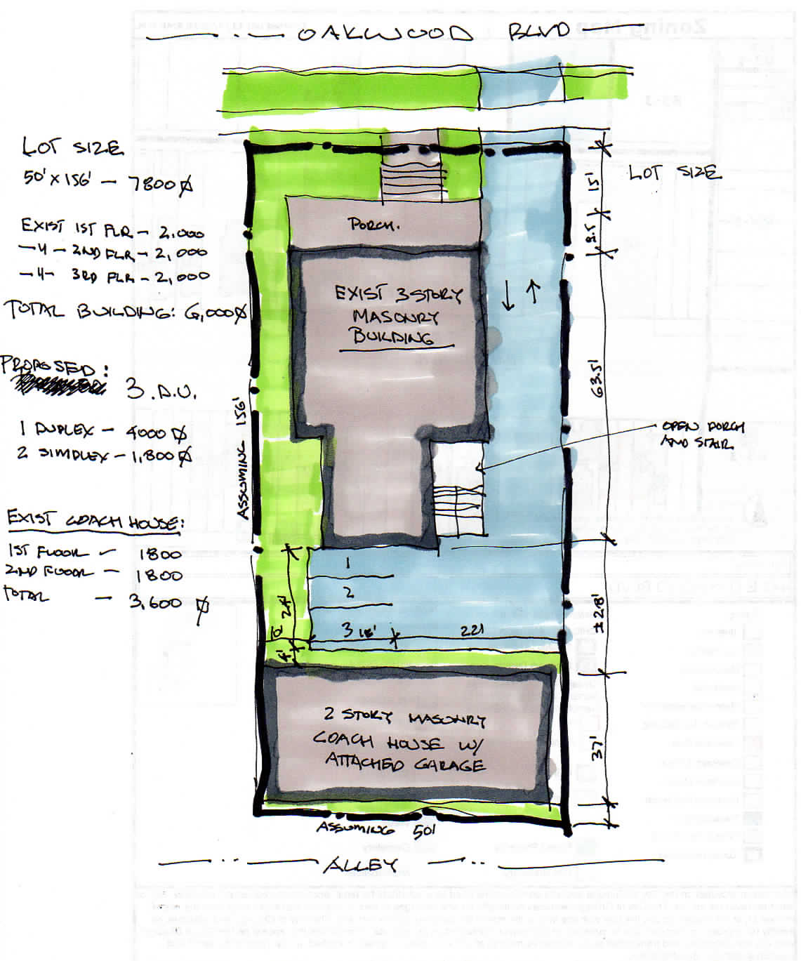 442-e-oakwood_site-plan