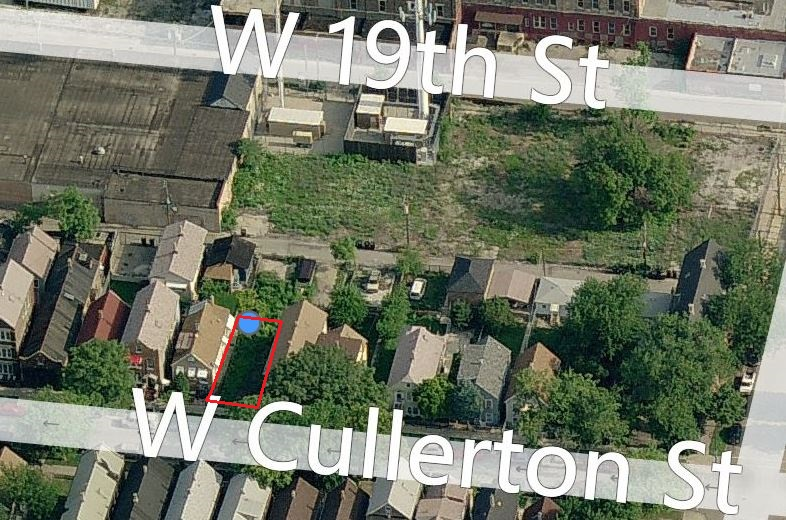 2622 w cullerton st steele consulting for Design consultancy chicago