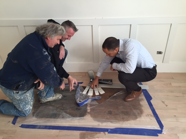 22 S Lincoln_flooring consultation