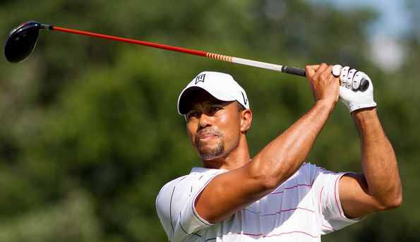 Tiger Woods Designing South Shore Championship Golf Course