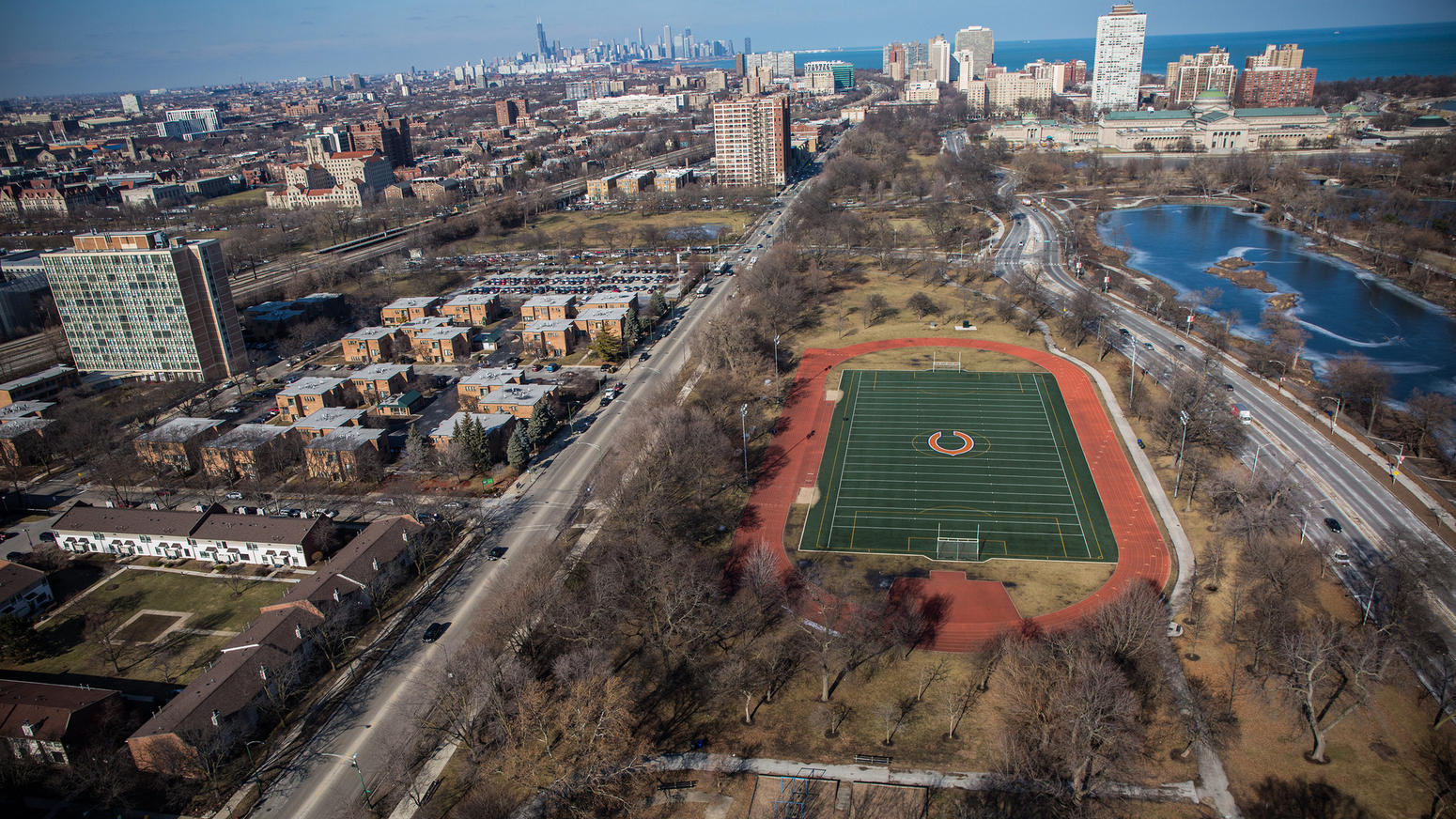 Podcast: Impact of Obama Library in Woodlawn