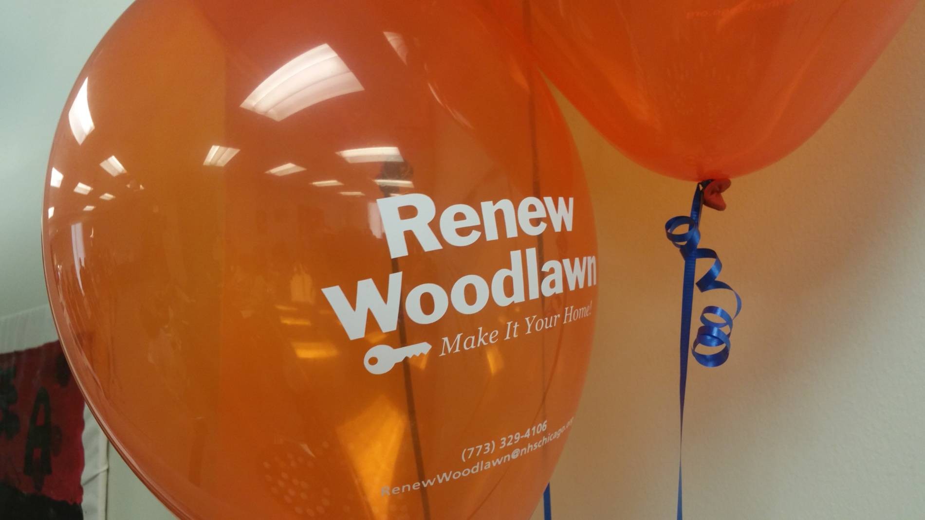 Renew Woodlawn Attracts New Homeowners to Community