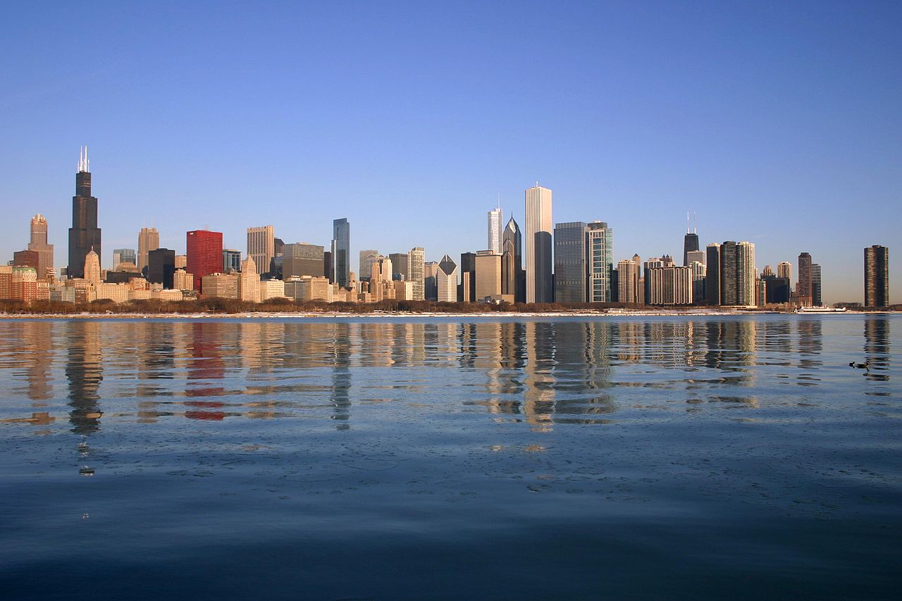 Chicago Skyline Update on Horizon with Groundbreaking Skyscrapers
