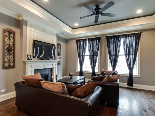 SC Integrity Transitional Remodel - Hasani Steele Consulting-