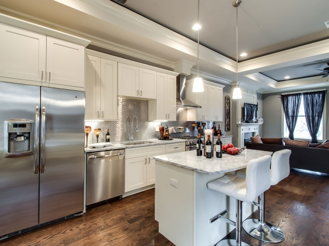 SC Integrity Transitional Remodel - Hasani Steele Consulting