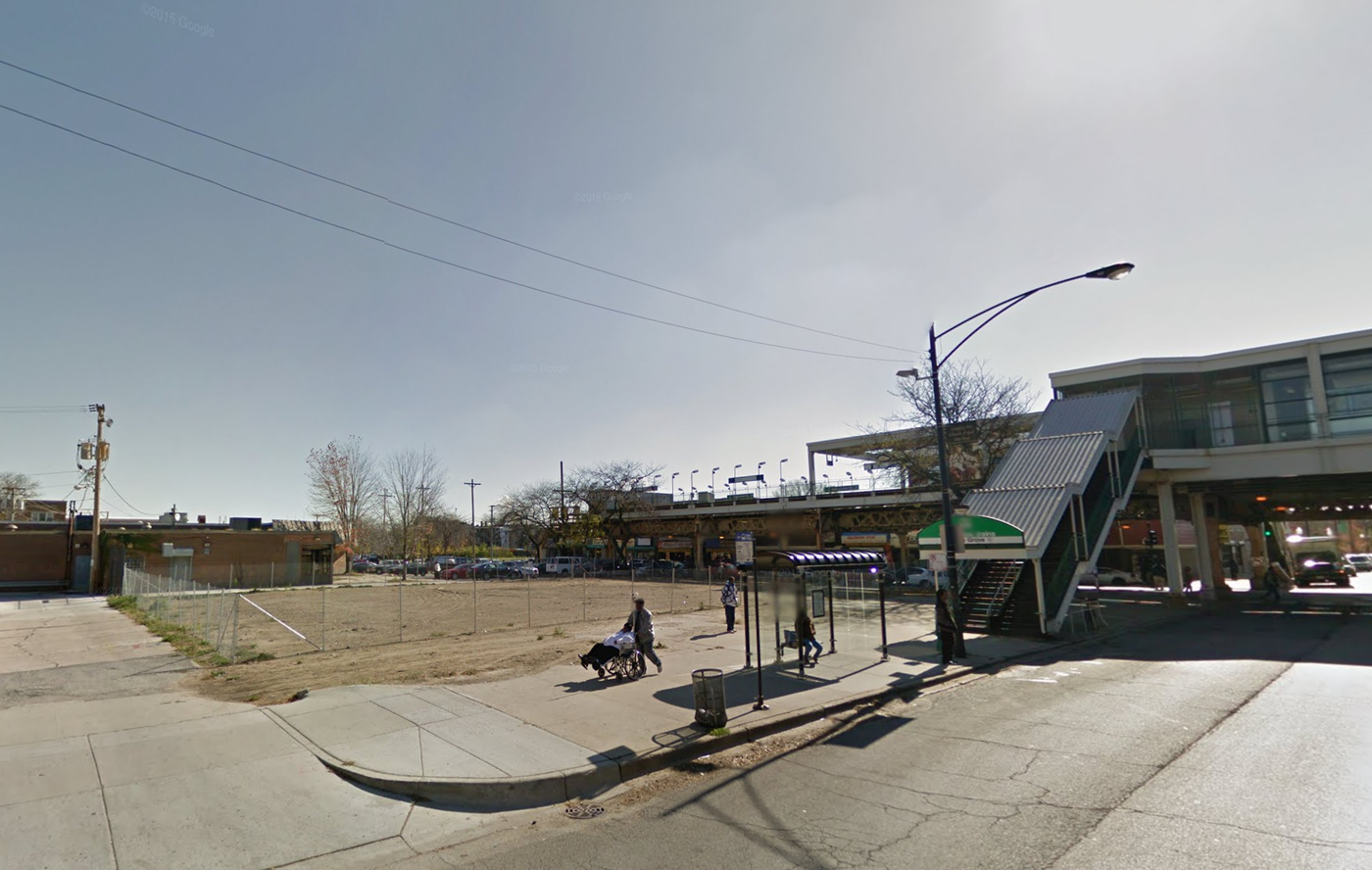 'Woodlawn Station' to bring homes, retail by Green Line